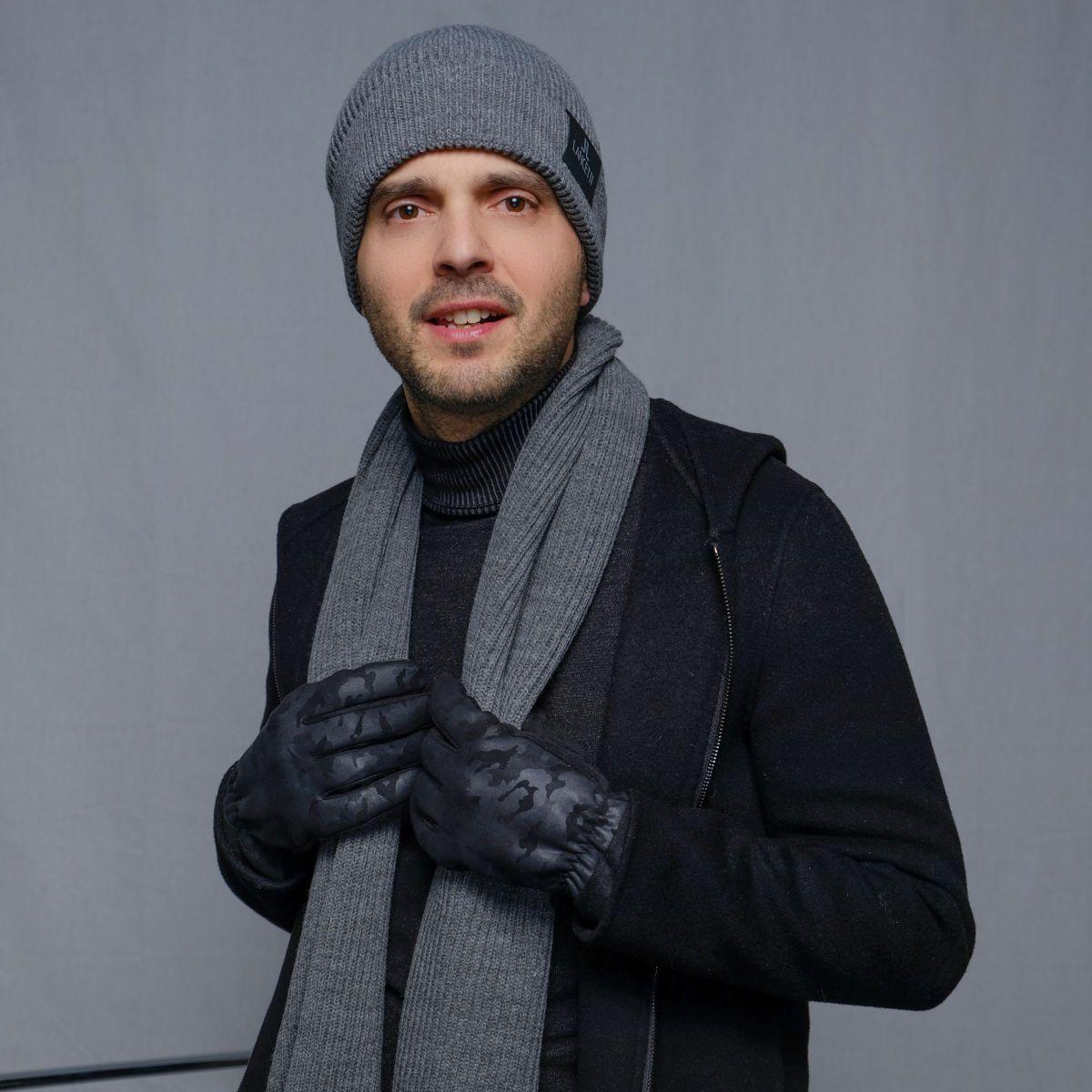 sciarpe, guanti e cappelli